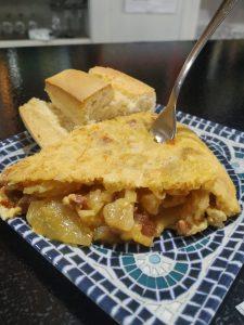 tortilla de patata valladolid