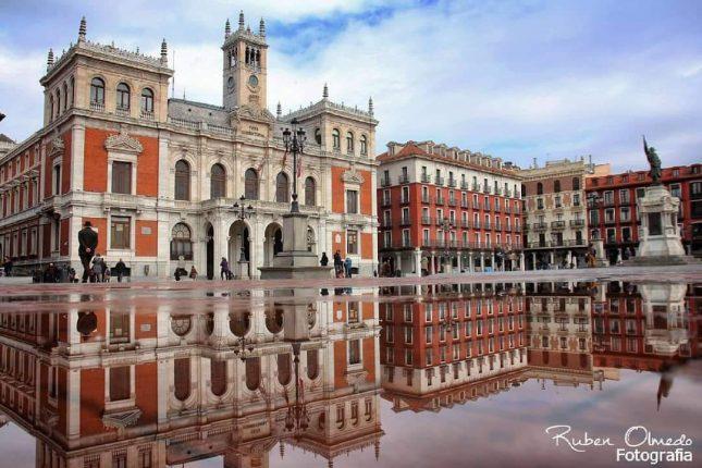 Día Mundial de la Fotografía Valladolid