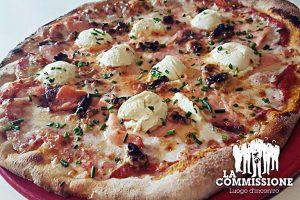 pizza pizzeria valladolid