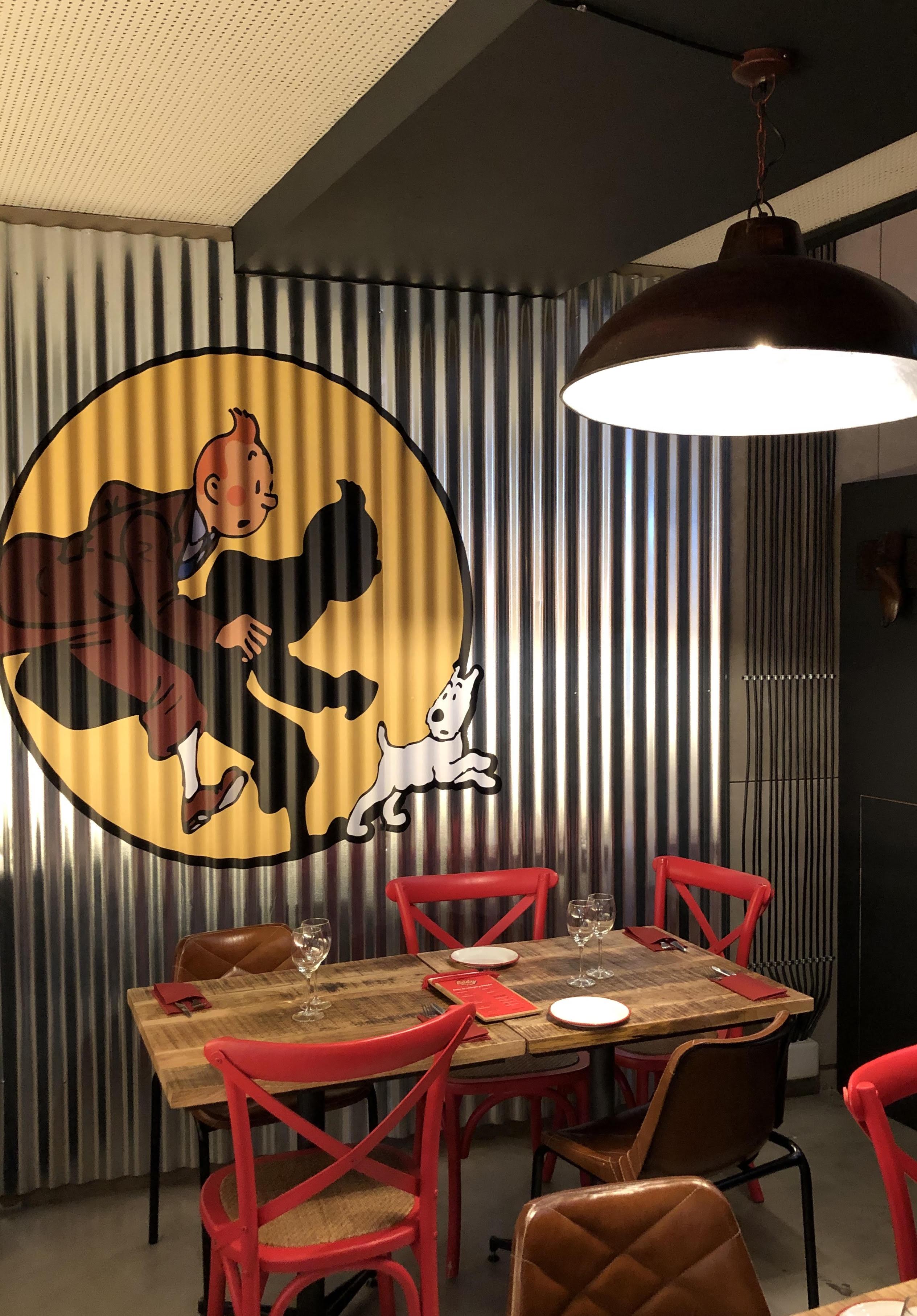 eddy restaurante belga valladolid