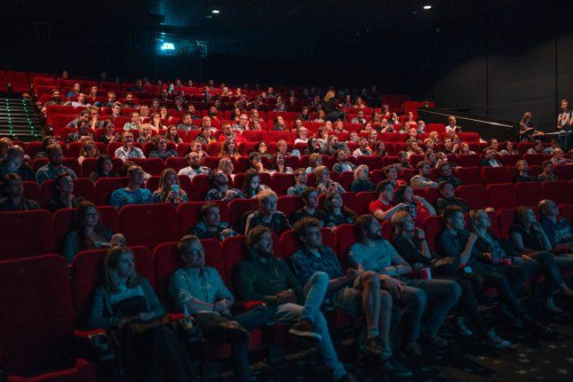 fiesta del cine valladolid