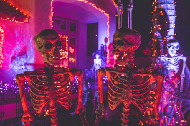 Halloween Valladolid
