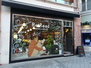 librerías en valladolid