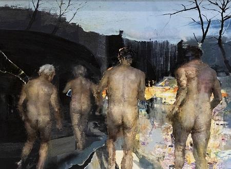 XX certamen de pintura acor