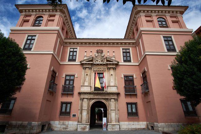 museo de valladolid gratis