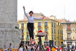 Teatro en Valladolid